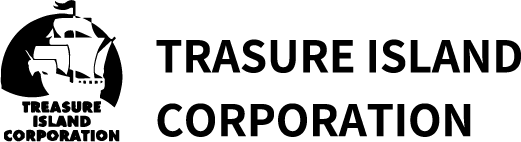 TREASURE ISLAND CORPORATION